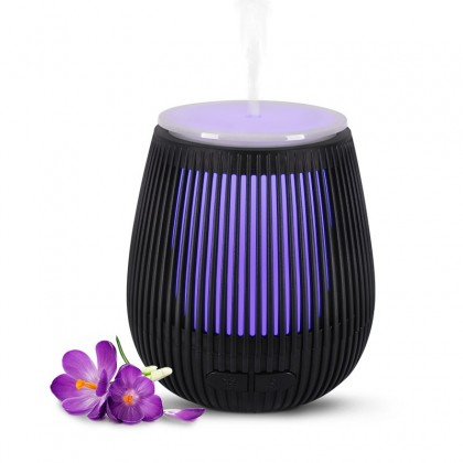 Ultrasonic Essential Oil Aroma Diffuser Humidifier Air Purifier (100ml) RY36